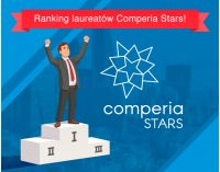 RANKING LAUREATÓW COMPERIA STARS