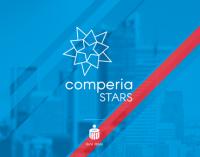 Pierwszy film Comperia Stars!