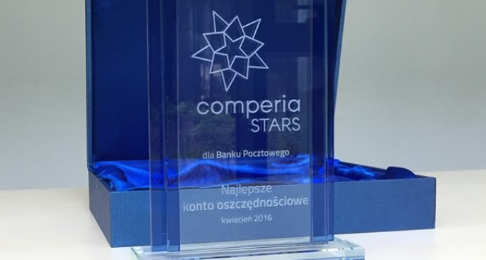 Kwietniowe Comperia Stars rozdane!